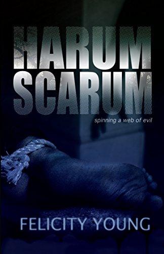 9781921361104: Harum Scarum
