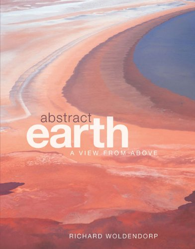 9781921361319: Abstract Earth: A View from Above