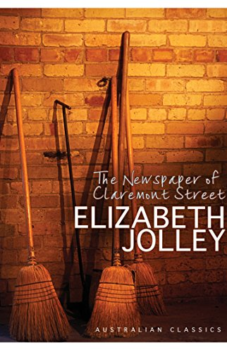 9781921361364: The Newspaper of Claremont Street (Australian Classics (Fremantle Press))