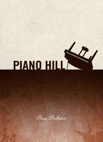 9781921361647: Piano Hill