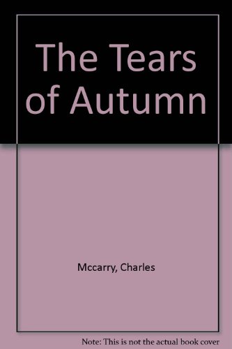 The Tears of Autumn (9781921372261) by [???]