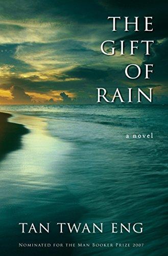 9781921372346: The Gift of Rain: A Novel