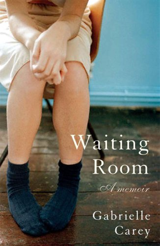 9781921372629: Waiting Room: A Memoir