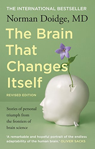 9781921372742: The Brain That Changes Itself - Stories of Personal Triumph from the Frontiers of Brain Science