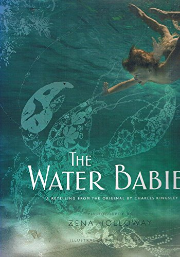 9781921381645: The Water Babies