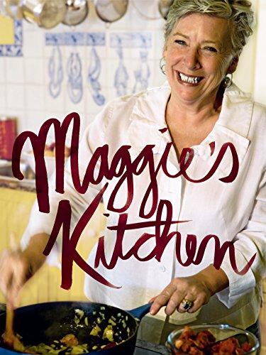 Maggie's Kitchen (9781921382024) by Maggie Beer