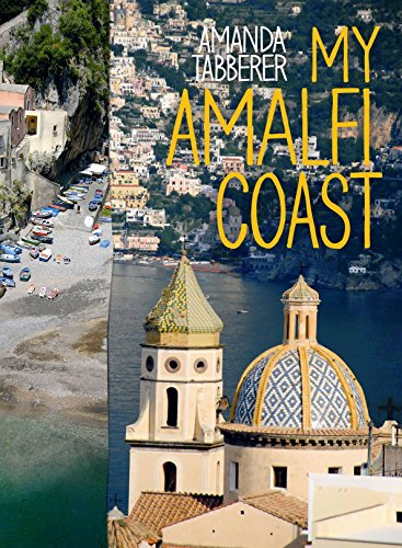 9781921382314: My Amalfi Coast