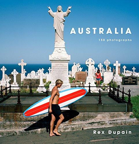 9781921382550: Australia: 150 Photographs