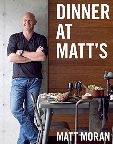 9781921382734: Dinner at Matt's
