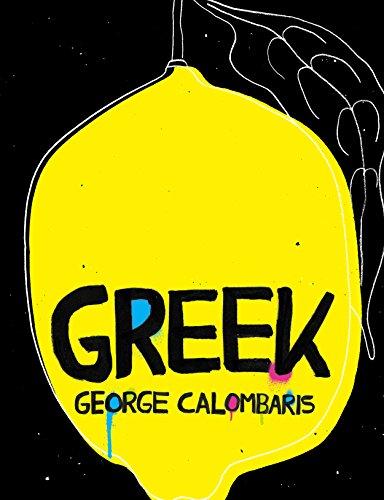 9781921383335: Greek