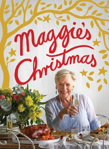 Maggie's Christmas: Maggie Beer