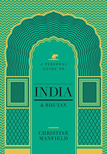 9781921383922: A Personal Guide To India And Bhutan