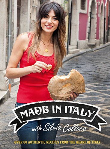 9781921383977: Made in Italy: Over 80 Authentic Recipes from the Heart of Italy