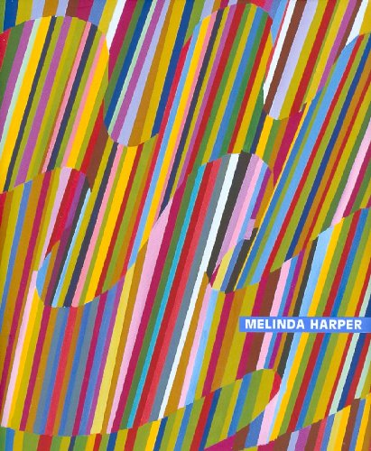 9781921394041: Melinda Harper (The Macmillan Mini-Art Series)