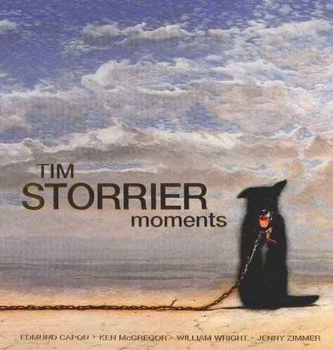 Tim Storrier, Moments: In Response to Memories and Ideas of Mortality: Wright, William, Capon, ...