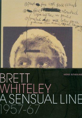 Brett Whiteley: A Sensual Line 1957 - 67: Kathie Sutherland