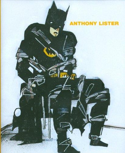 9781921394386: Anthony Lister (Macmillan Mini-Art Series)