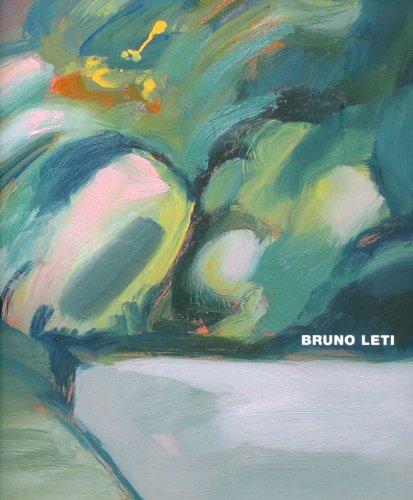 9781921394492: Bruno Leti: Mini Art Book No. 17 (Macmillan Mini-Art)