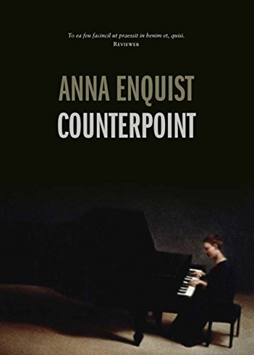 Counterpoint: Anna Enquist