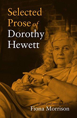 9781921401626: Selected Prose of Dorothy Hewett