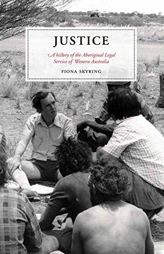 Justice (Paperback): Fiona Skyring