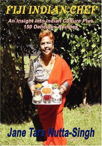 9781921406027: Fiji Indian Chef