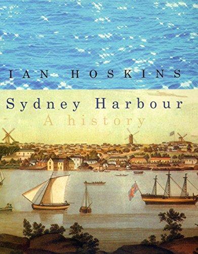 9781921410161: Sydney Harbour
