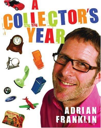 Collectors Year: Adrian Franklin
