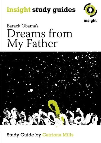 Dreams From My Father (Insight Study Guides): Hart, Carol