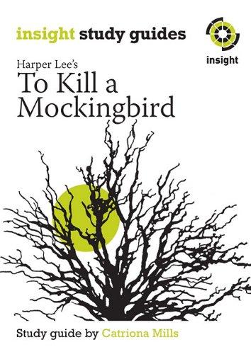 9781921411687: To Kill a Mockingbird (Insight Study Guides)