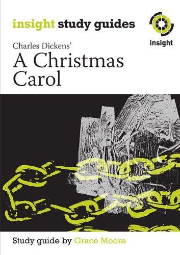 9781921411915: A Christmas Carol (Insight Study Guides)