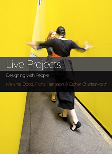 9781921426933: Live Projects: Designing with People