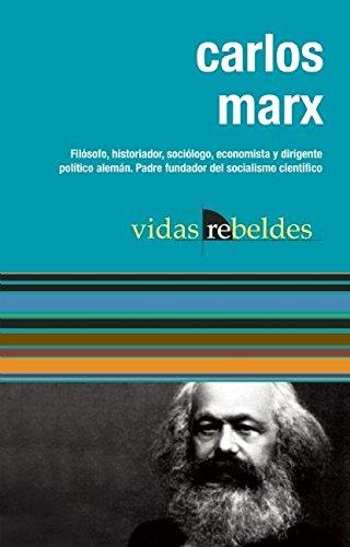 Carlos Marx: Julio Antonio Fern??ndez