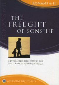 9781921441066: Free Gift of Sonship (Interactive Bible Study)