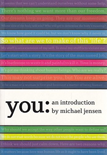 9781921441189: You: An Introduction