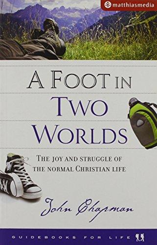 A Foot in Two Worlds: John Chapman