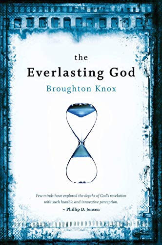 9781921441493: the Everlasting God