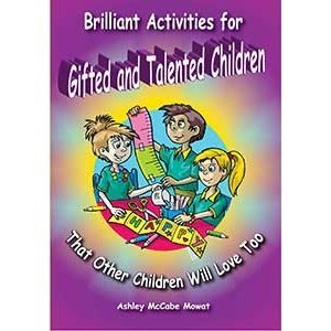 9781921454189: Brilliant Activities for Gifted & Talented Children