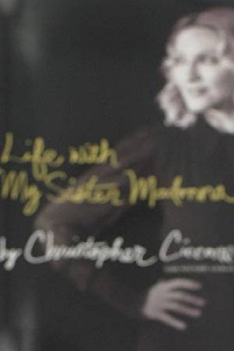 9781921470080: Life with My Sister Madonna