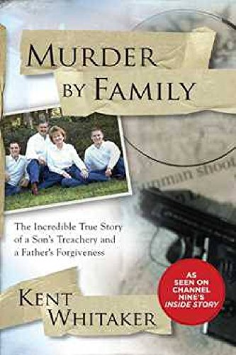 9781921470110: Murder By Family