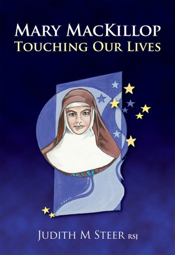 9781921472046: Mary Mackillop: Touching Our Lives