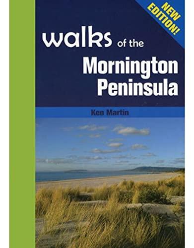9781921496165: Walks of the Mornington Peninsula