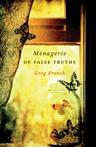 9781921497490: Menagerie of False Truths