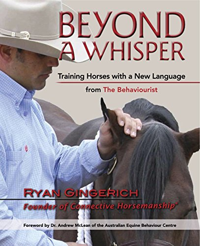 Beyond A Whisper: Ryan Gingerich