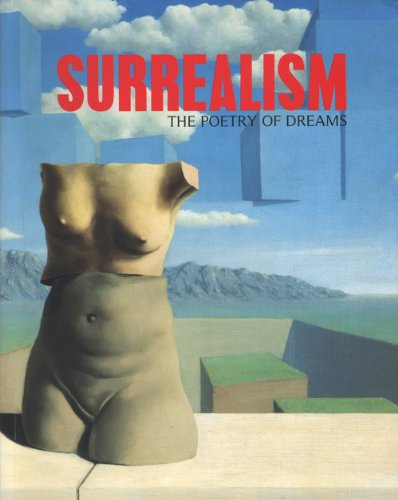 Surrealism - The Poetry Of Dreams: Didier Ottinger