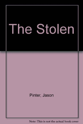 9781921505812: The Stolen