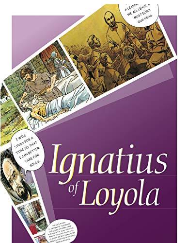 9781921511646: Ignatius: The lIfe of a Saint
