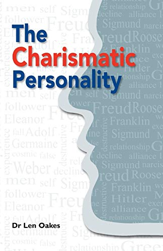 9781921513466: The Charismatic Personality