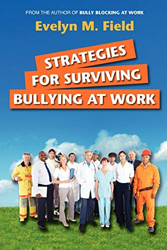 9781921513817: Strategies For Surviving Bullying at Work