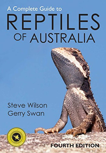 9781921517280: A Complete Guide to Reptiles of Australia
